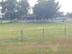 Property for sale at 1434 NW Us Highway 50 Highway, Holden,  Missouri 64040