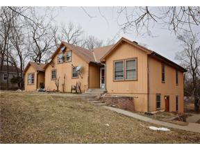Property for sale at 102-08 E 4th Street, Freeman,  Missouri 64746