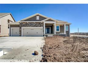 Property for sale at 1525 Grandshire Drive, Raymore,  Missouri 64083