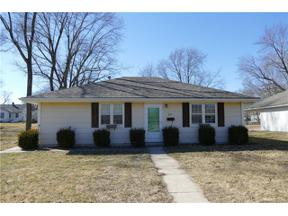 Property for sale at 319 S 3rd Street, Odessa,  Missouri 64076