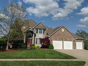 Property for sale at 1229 Pembrooke Drive, Warrensburg,  Missouri 64093