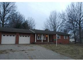 Property for sale at 1404 W Main Terrace, Savannah,  Missouri 64485