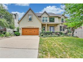 Property for sale at 18955 W 116 Street, Olathe,  Kansas 66061