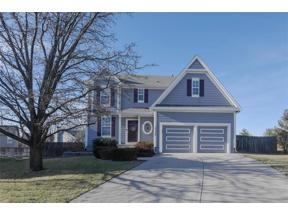 Property for sale at 15356 S Darnell Street, Olathe,  Kansas 66062