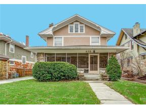 Property for sale at 635 W 59th Street, Kansas City,  Missouri 64113