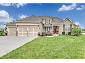 Property for sale at 15741 Falmouth Street, Overland Park,  Kansas 66224