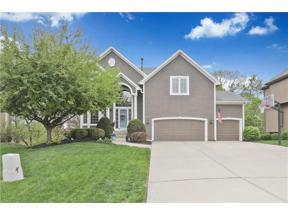 Property for sale at 4311 Silverheel Street, Shawnee,  Kansas 66226