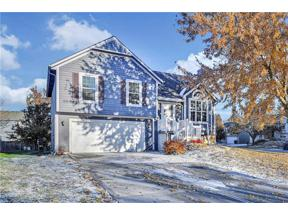 Property for sale at 16391 S Brentwood Street, Olathe,  Kansas 66062