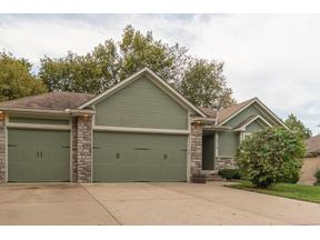 Property for sale at 1310 Faulkner Drive, Pleasant Hill,  Missouri 64080