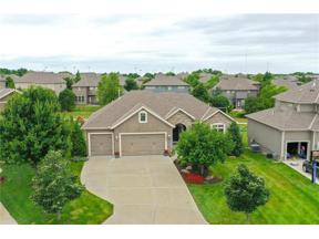 Property for sale at 10836 S Millbrook Lane, Olathe,  Kansas 66061