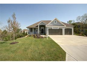 Property for sale at 27492 W 100th Terrace, Olathe,  Kansas 66061
