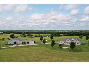 Property for sale at 13900 S Spoon Creek Road, Olathe,  Kansas 66061