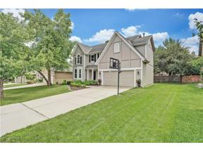 Property for sale at 12901 W 122nd Street, Overland Park,  Kansas 66213