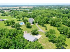 Property for sale at 21921 S Walnut Bluff Road, Pleasant Hill,  Missouri 64080