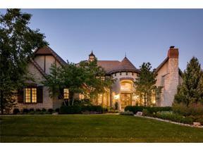 Property for sale at 16313 Larsen Street, Overland Park,  Kansas 66221