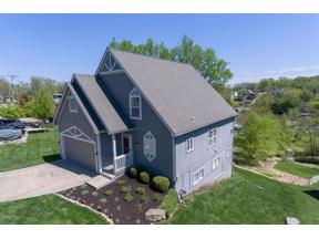 Property for sale at 41 L Lake Shore Drive, Lake Lotawana,  Missouri 64086