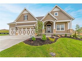 Property for sale at 25072 W 114th Court, Olathe,  Kansas 66061