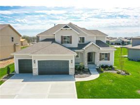 Property for sale at 108 SE Riley Street, Blue Springs,  Missouri 64064
