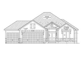 Property for sale at 8 Buffalo Ridge Drive, Lake Winnebago,  Missouri 64034