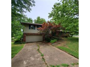 Property for sale at 100 S Connie Drive, Clinton,  Missouri 64735