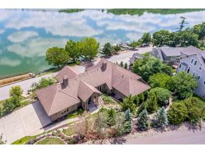Property for sale at 101 Terrace Trail West Street, Lake Quivira,  Kansas 66217