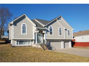 Property for sale at 8508 Spring Avenue, Kansas City,  Kansas 66109