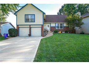 Property for sale at 2115 E Mohawk Court, Olathe,  Kansas 66062