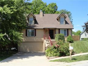 Property for sale at 8520 N Harrison Court, Kansas City,  Missouri 64155