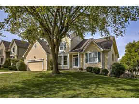 Property for sale at 3604 NW Winding Woods Drive, Lee's Summit,  Missouri 64064