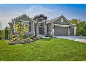 Property for sale at 12320 S Hastings Street, Olathe,  Kansas 66061