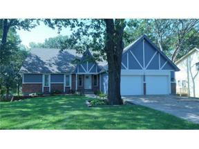 Property for sale at 213 NW Shagbark Street, Lee's Summit,  Missouri 64064