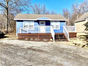 Property for sale at 140 T Street, Lake Lotawana,  Missouri 64086