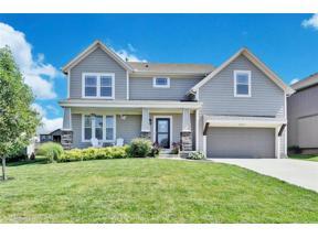 Property for sale at 2287 W Hazelwood Street, Olathe,  Kansas 66061