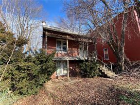 Property for sale at 1518 Franklin Avenue, Lexington,  Missouri 64067