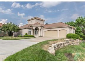 Property for sale at 430 NE Landings Drive, Lee's Summit,  Missouri 64064