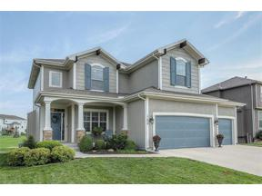 Property for sale at 17834 W 165th Place, Olathe,  Kansas 66062