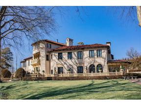 Property for sale at 5964 Overhill Road, Mission Hills,  Kansas 66208