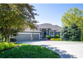 Property for sale at 26460 W 111Th Terrace, Olathe,  Kansas 66061