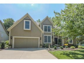Property for sale at 14017 W 131st Terrace, Olathe,  Kansas 66062