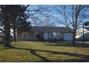 Property for sale at 1524 Burnam Road, Chillicothe,  Missouri 64601