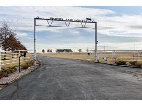 Property for sale at 14971 Fairmount Road, Basehor,  Kansas 66007