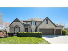 Property for sale at 717 NE Plumbrook Place, Lee's Summit,  Missouri 64064