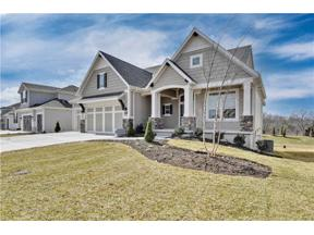 Property for sale at 14638 S Haskins Street, Olathe,  Kansas 66061