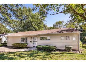Property for sale at 7109 E 112Th Street, Kansas City,  Missouri 64134