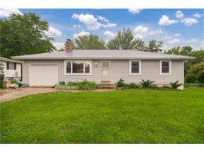 Property for sale at 504 Golf Street, Odessa,  Missouri 64076