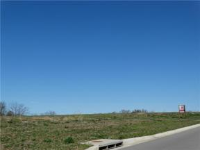 Property for sale at Tract6 Watson Parkway, Kearney,  Missouri 64060