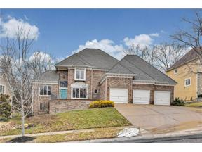 Property for sale at 5808 W 129th Street, Overland Park,  Kansas 66209