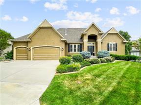 Property for sale at 24130 W 112th Terrace, Olathe,  Kansas 66061