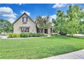 Property for sale at 11305 W 163rd Street, Overland Park,  Kansas 66221