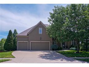 Property for sale at 14203 W 157th Street, Olathe,  Kansas 66062